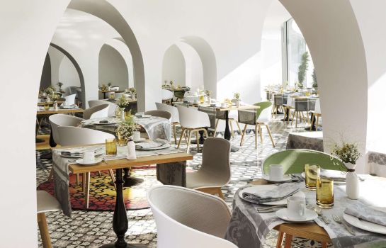 Restaurant Iberostar Grand Portals Nous Adults Only