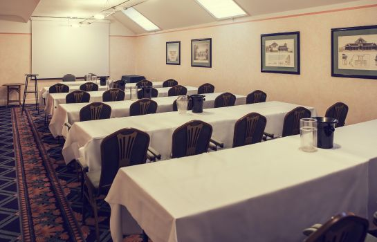 Conference room Mercure Milano Regency