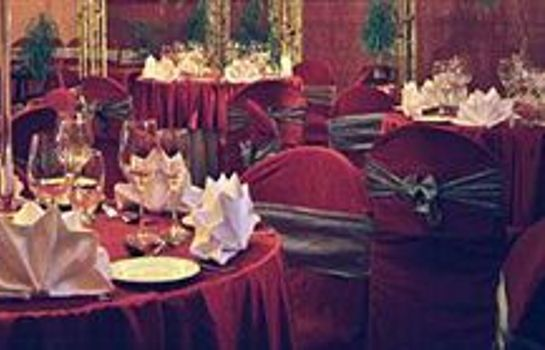 salle de bal The Hotel Hindusthan International