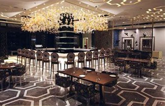 Hotelbar The Hotel Hindusthan International