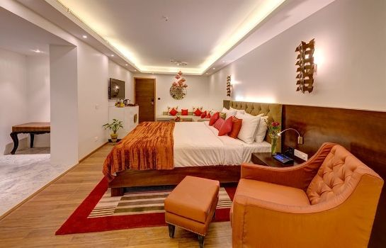 Suite The Hotel Hindusthan International