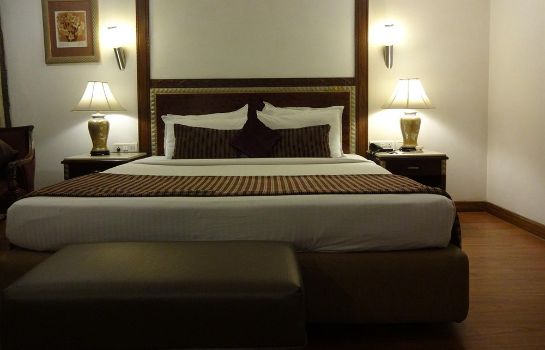 Chambre individuelle (confort) The Hotel Hindusthan International