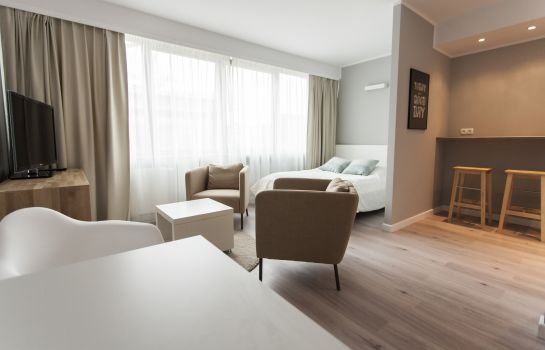 Double room (standard) Silver Apartments