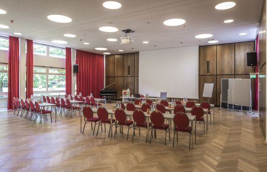 Convention hall Kloster Neustadt