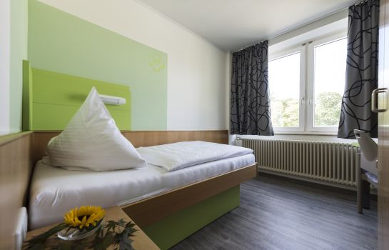 Single room (standard) Kloster Neustadt