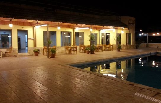 Restaurant Darna Village Beach Hotel