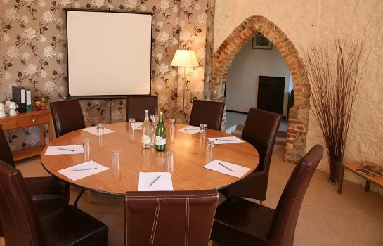 Meeting room Elvey Farm