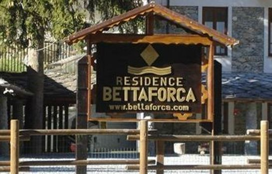 Foto Residence Bettaforca