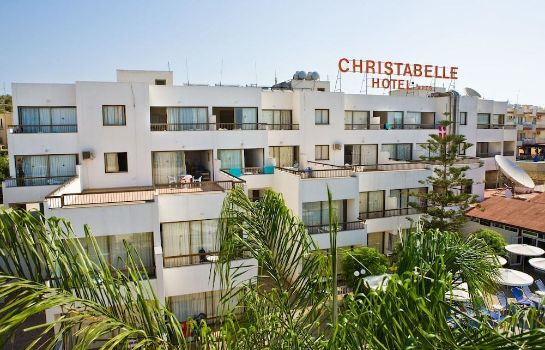 Bild Christabelle Hotel Apartments