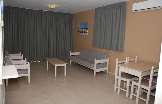Info Christabelle Hotel Apartments