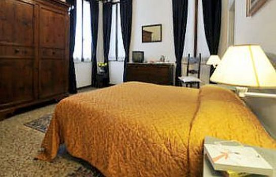 Einzelzimmer Standard Bed and Breakfast Ca' Turelli