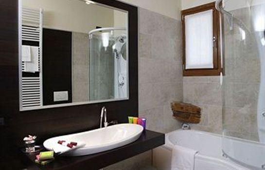 Luxe Badkamer Hotel : Boek het hotel abbazia de luxe op de laagste prijzen
