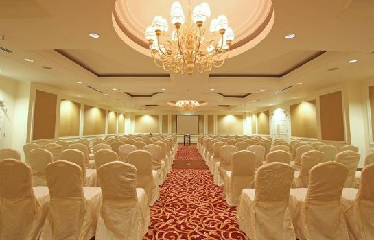 Sala da ballo Harmoni One Convention Hotel & Service Apartments