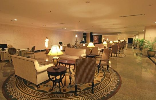 Hall Harmoni One Convention Hotel & Service Apartments