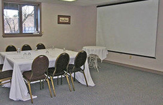 Sala de reuniones isaiah tubbs Resort and Conference Centre
