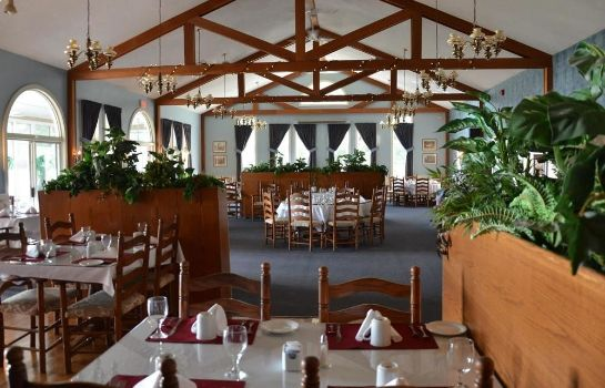 Restaurante isaiah tubbs Resort and Conference Centre