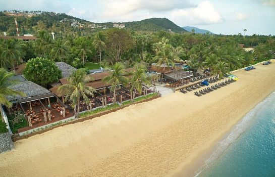 Strand Bandara Resort & Spa Bandara Resort & Spa