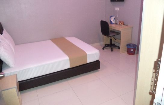 Standardzimmer Hartamas Business Hotel