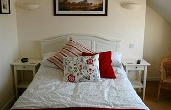 Single room (standard) The Foxham Inn