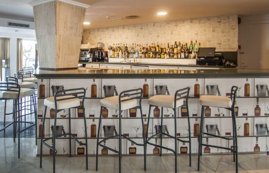 Hotel-Bar Catalonia Del Mar - Adults Only