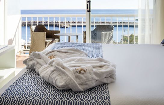 Junior Suite Catalonia Del Mar - Adults Only