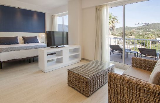 Suite junior Catalonia Del Mar - Adults Only