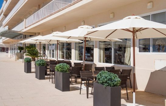 Restaurante Catalonia Del Mar - Adults Only