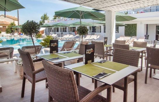 Ristorante Catalonia Del Mar - Adults Only