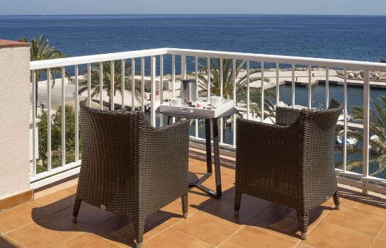 Terraza Catalonia Del Mar - Adults Only