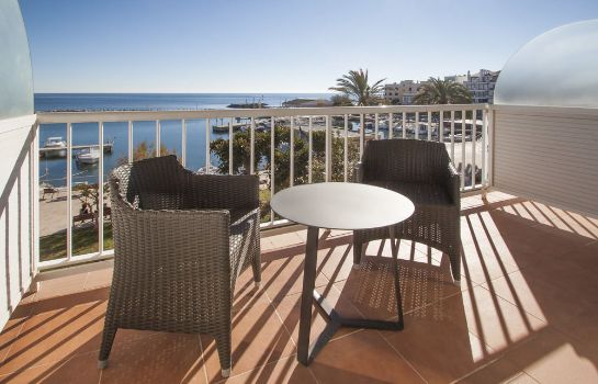Terrasse Catalonia Del Mar - Adults Only