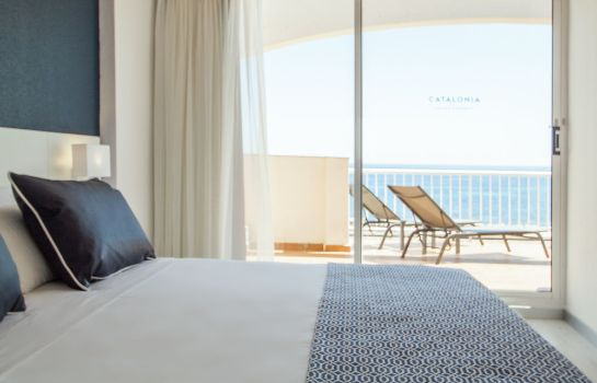Standardzimmer Catalonia Del Mar - Adults Only