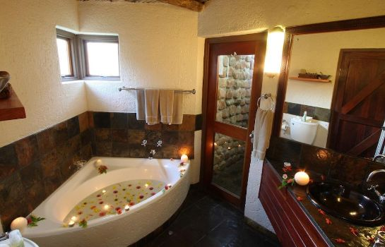 Badkamer Tau Game Lodge