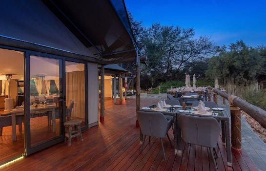 Bild Tau Game Lodge