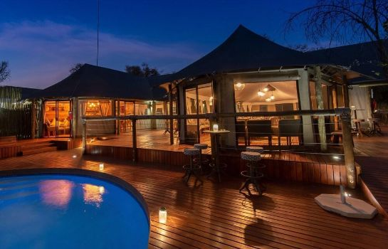 Info Tau Game Lodge