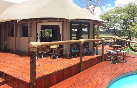 Terras Tau Game Lodge