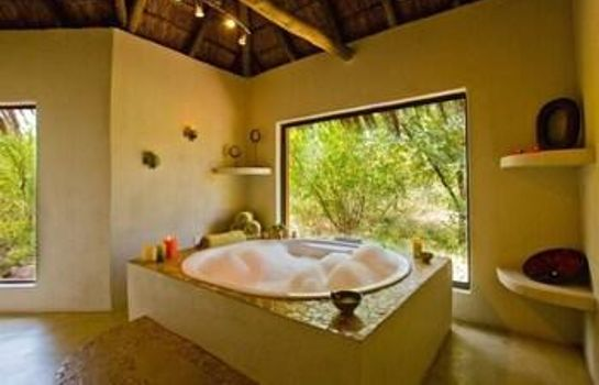 Hamam Tau Game Lodge
