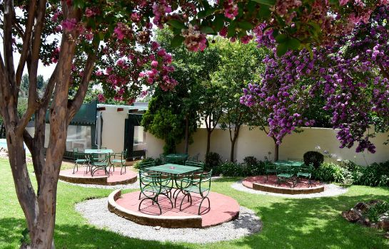 Jardin Villa Vittoria Lodge & Conferencing Facilities