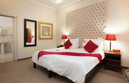 Chambre double (confort) Villa Vittoria Lodge & Conferencing Facilities