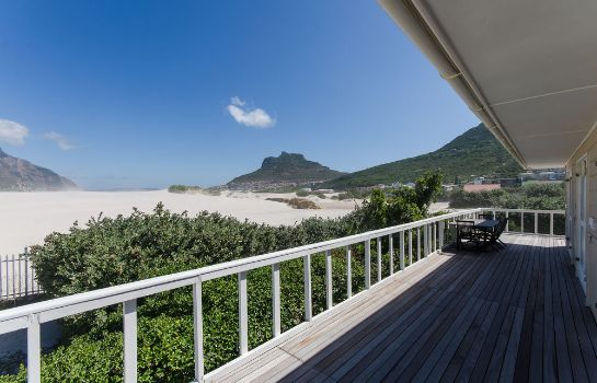 Terrasse Beach House Hout Bay