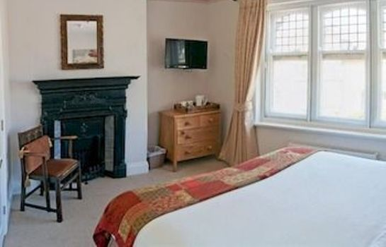 Standardzimmer The Osney Arms Guest House