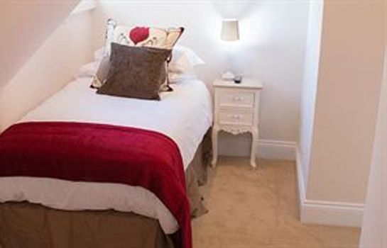 chambre standard The Osney Arms Guest House