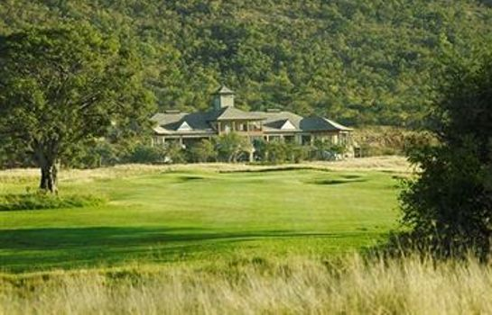Pole golfowe Euphoria Golf and Lifestyle Estate