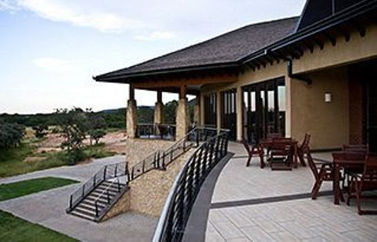 Otoczenie Euphoria Golf and Lifestyle Estate