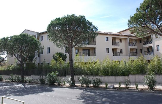 Info UZES APPART HOTEL
