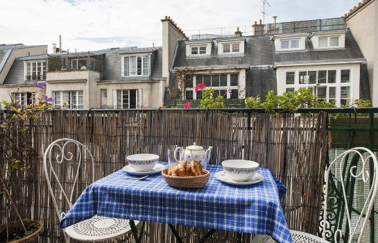 Ristorante BP Apartments - Cozy Montmartre