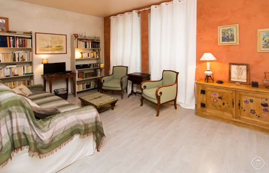Info BP Apartments - Cozy Montmartre