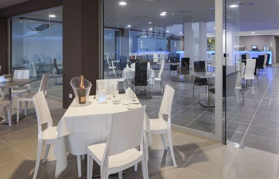 Restaurant Sundown Ibiza Suites & Spa