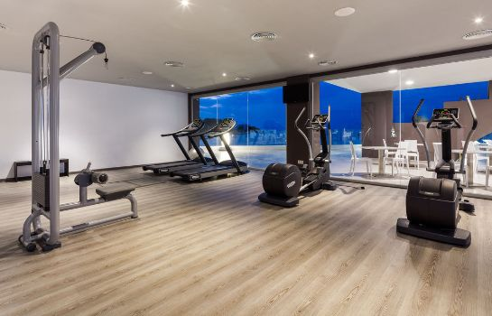 Sporteinrichtungen Sundown Ibiza Suites & Spa