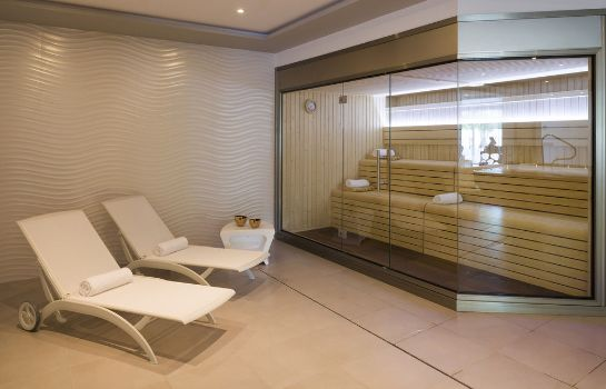 Sauna Sundown Ibiza Suites & Spa