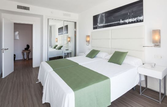 Standardzimmer Sundown Ibiza Suites & Spa